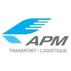 A-p-m . Assistance Pour Messagerie Transports et logistique