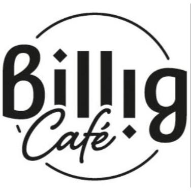 Billig café café, bar, brasserie
