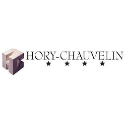Hory-chauvelin Saintonge entreprise de maçonnerie