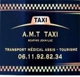 A.M.T TAXI Transports et logistique