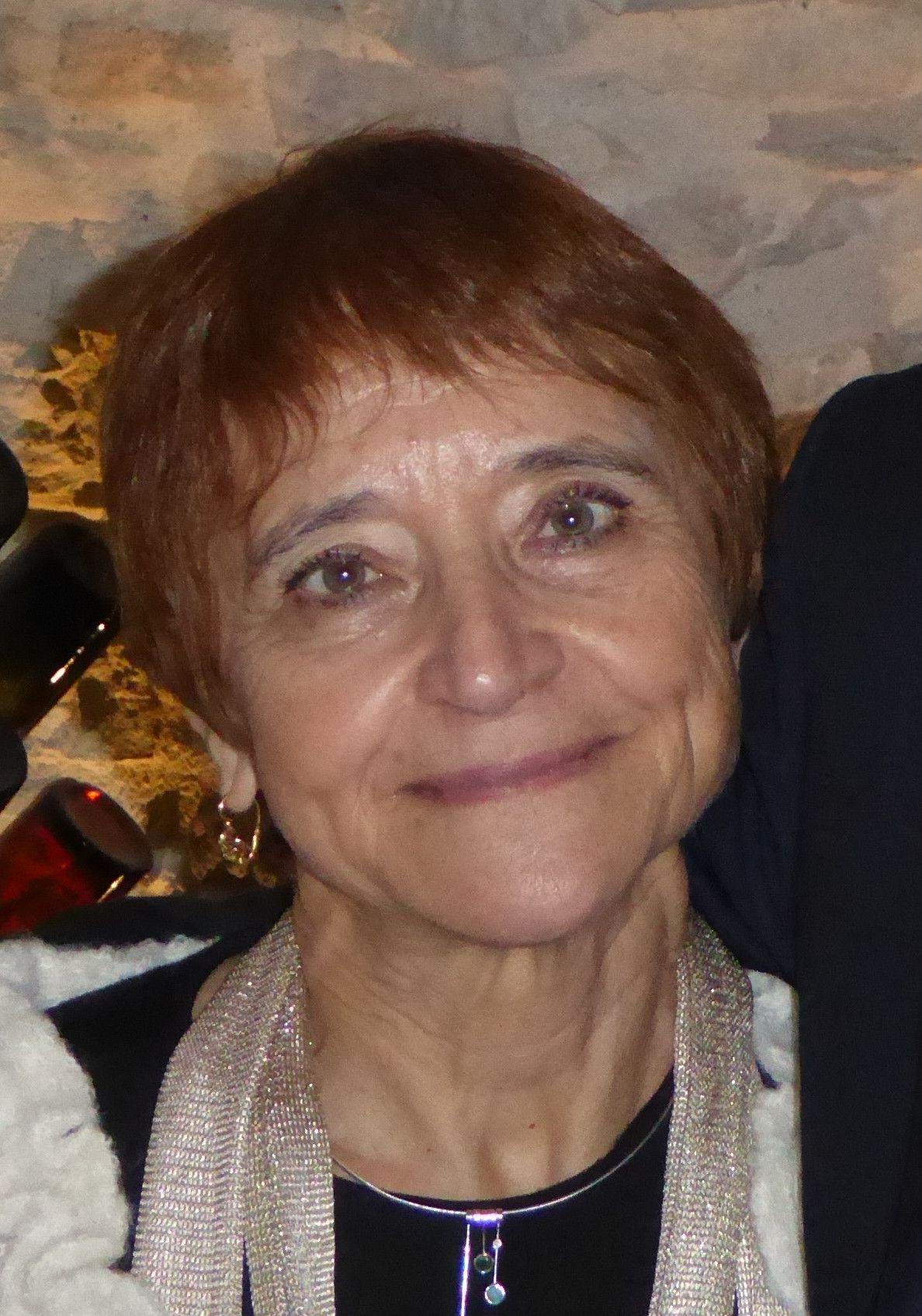 Bassot-Svetoslavsky Sylvie psychanalyste