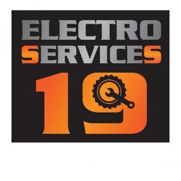 Electro Services 19 électroménager (détail)