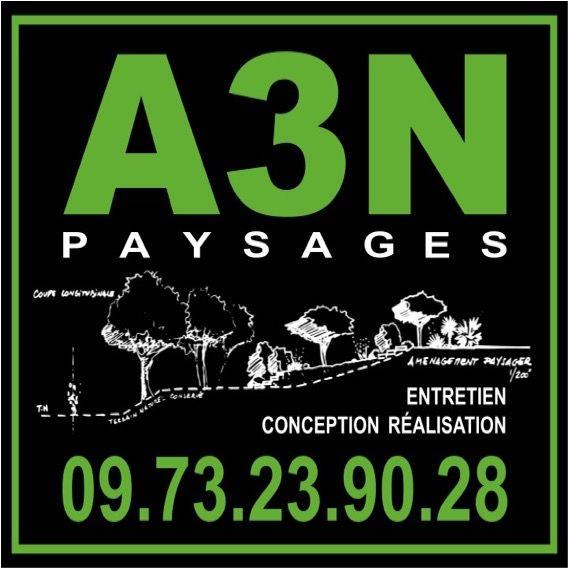 A3N Paysages jardinier
