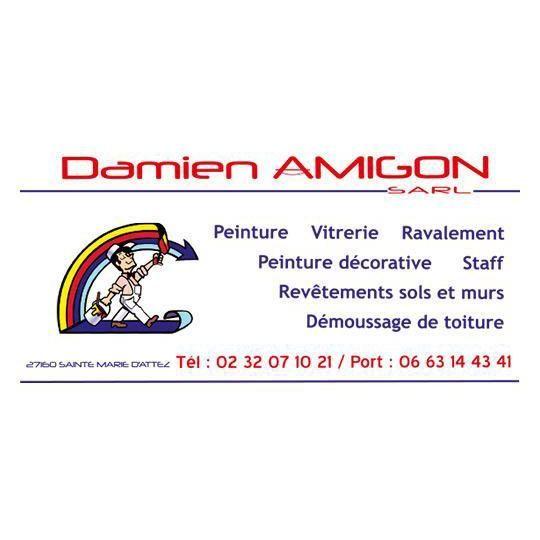 Amigon Damien SARL pare-brise et toit ouvrant (vente, pose, réparation)