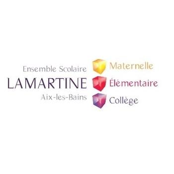 Collège Privé Catholique Lamartine école primaire privée