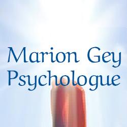 Gey Marion psychologue