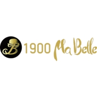 1900 Ma Belle salon de thé