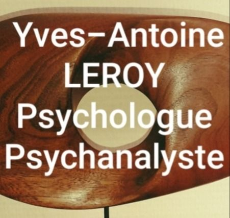 Leroy Yves-Antoine psychologue