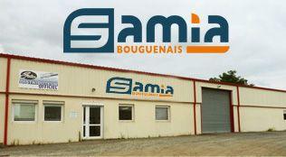 Samia pièces et accessoires automobile, véhicule industriel (commerce)