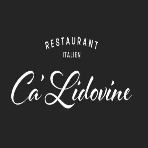 Ca Lidovine Restaurant italien