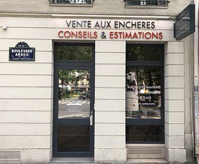 ARAGO-ESTIMATION COMMISSAIRES-PRISEURS GOXE-BELAÏSCH conseil départemental