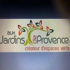 AUX JARDINS DE PROVENCE jardinier