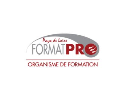 Format Pro Pays De Loire conseil départemental