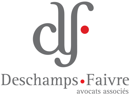 Deschamps-Faivre SCP avocat
