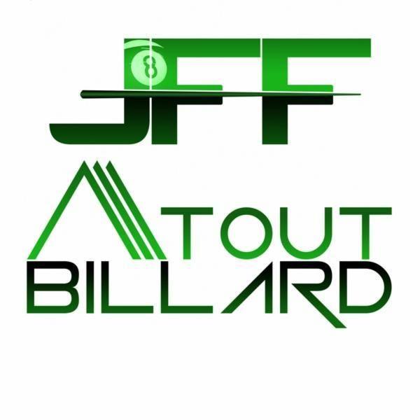 J-F.F L'ATOUT BILLARD club de billard (académie)