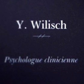 Yamina Wilisch psychologue