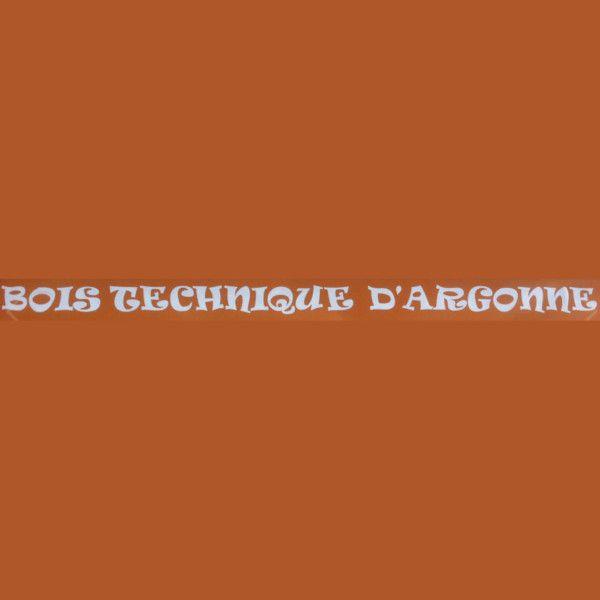 BTA-Bois Technique d'Argonne bois (importation, exportation)