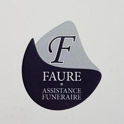 Assistance Funéraire Faure pompes funèbres, inhumation et crémation (fournitures)