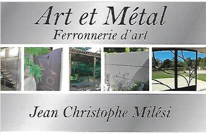ART et METAL métaux non ferreux et alliages (production, transformation, négoce)