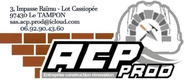 ACP PROD rénovation immobilière