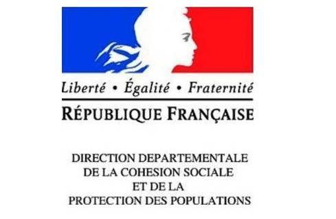 DDCSPP Direction Départementale Cohésion Sociale Protection Populations travaux agricoles