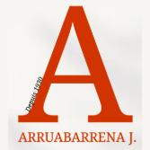 Arruabarrena José boucherie et charcuterie (détail)
