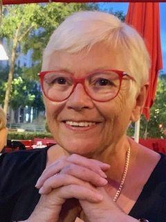Grange Marie-Christine psychologue