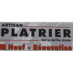 Le Quilliec Jérôme EURL plâtre et produits en plâtre (fabrication, gros)