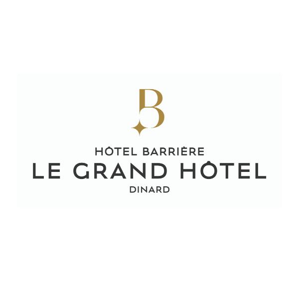 Hôtel Barrière Le Grand Hôtel Dinard restaurant
