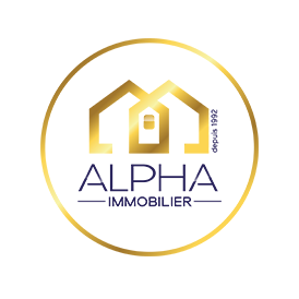 Agence Alpha Immobilier agence immobilière