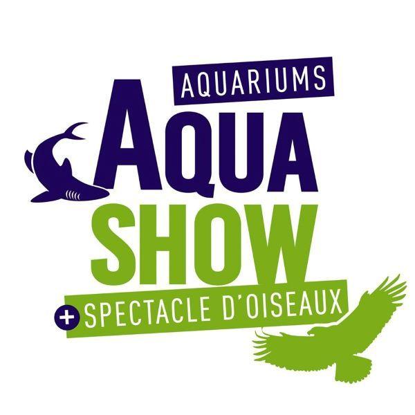 Aquashow AQUASCOP parc d'attractions et de loisirs