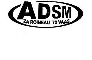 A D S M moto, scooter et vélo (commerce et réparation)