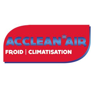 Acclean'Air climatisation, aération et ventilation (fabrication, distribution de matériel)