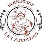 Boucherie Les Arvernes boucherie et charcuterie (détail)