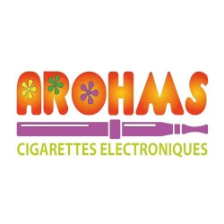 Arohms Cigarettes électroniques