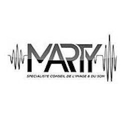 Auditorium Jean Marty électroménager (détail)