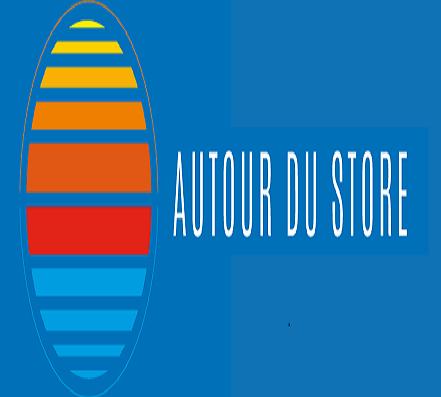Autour Du Store bricolage, outillage (détail)