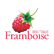 Boutique Framboise vêtement pour femme (détail)