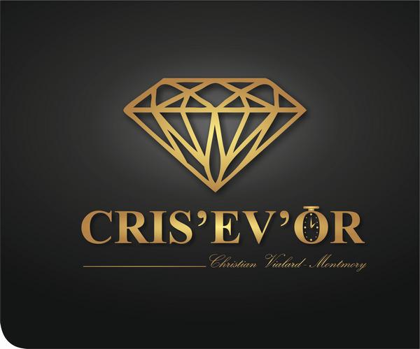 Cris'Ev'Or bijouterie et joaillerie (détail)