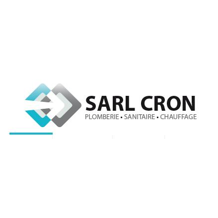 Cron SARL plombier