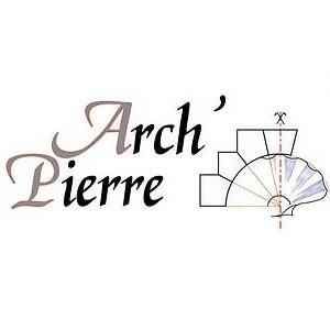 Arch Pierre marbre, granit et pierres naturelles