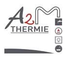 A2M Thermie électricité (production, distribution, fournitures)