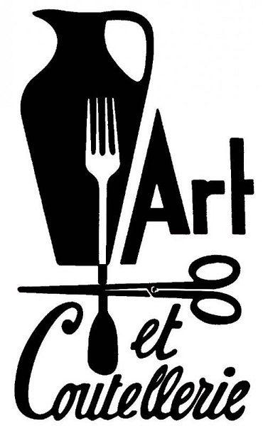 Art et Coutellerie  Rousselon article de ménage et de cuisine, bazar et droguerie (détail)