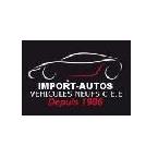 Import Autos concessionnaire automobile