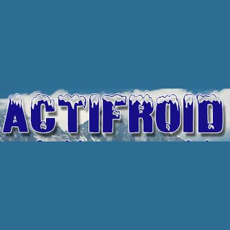 Actifroid climatisation, aération et ventilation (fabrication, distribution de matériel)