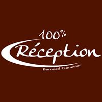 100%  Réception location de matériel industriel