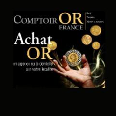 Comptoir Or France bijouterie et joaillerie (détail)