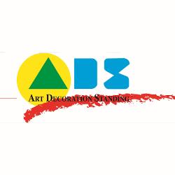 A.D.S Art Décoration Standing décorateur
