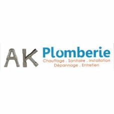AK Plomberie chauffagiste