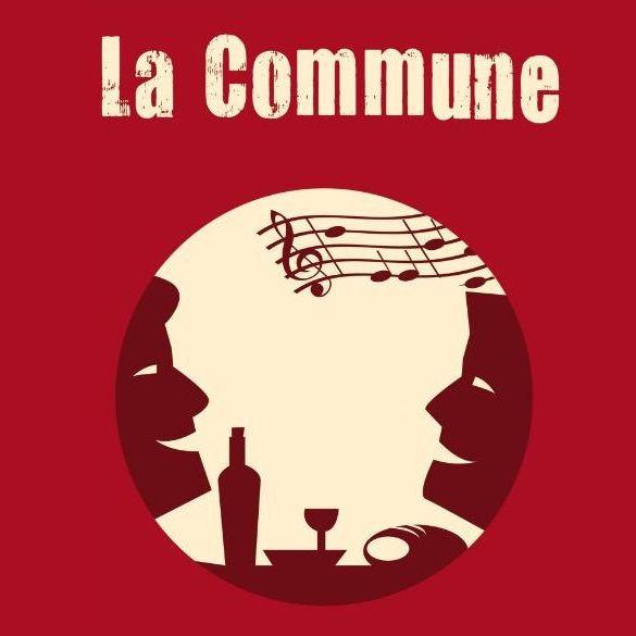 La Commune restaurant